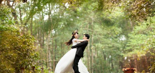 Bryllup Ansigtsmaler