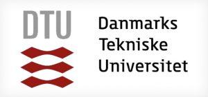 DTU Logo - Danmarks Tekniske Universitet - Ansigtsmaler