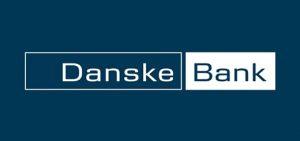 Danske Bank Logo - Ansigtsmaler - Reference
