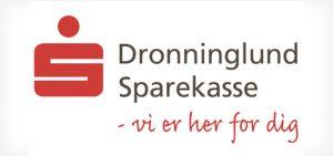 Dronninglund Sparekasse Logo - Ansigtsmaler - Reference