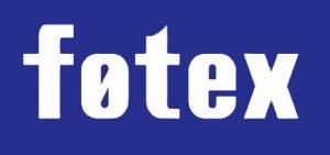 Føtex Logo - Ansigtsmaler - Reference