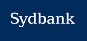 Sydbank Logo - Ansigtsmaler - Reference