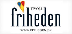 Tivoli Friheden Logo - Ansigtsmaler - Reference